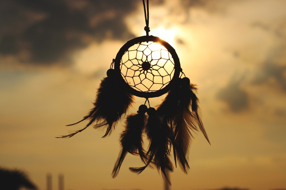 ALL ABOUT DREAM CATCHER The Women's Universe Amazing All About Dream Catchers